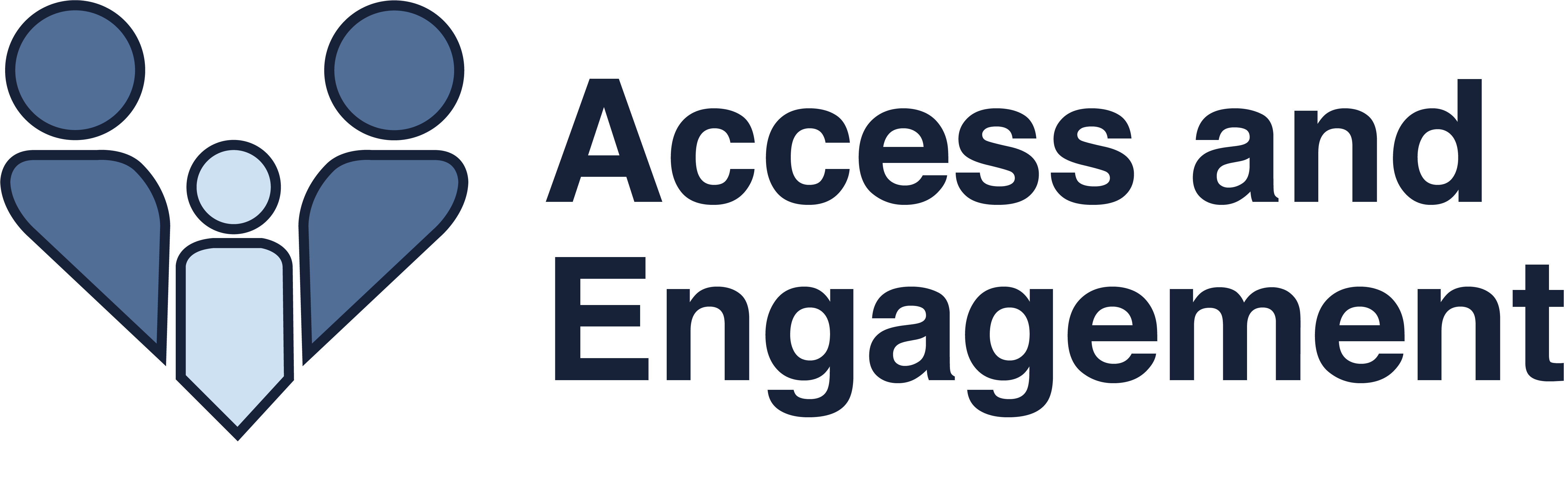Access Engagement logo